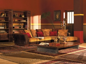 ethnic-living-room