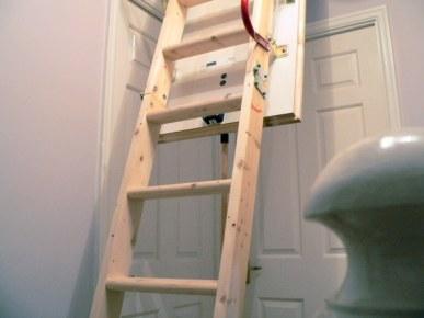 loft ladders online