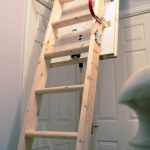 "New trend of home decor ""Loft Ladders"" now on the Internet"