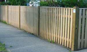 Beveled-Fence-Post1-300x225