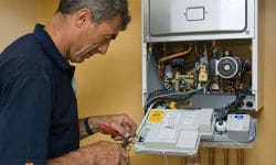 gas-boilers- sevices