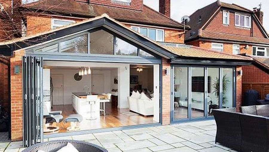 Design Plans And Ideas For Bungalow Extensions Amp Cost