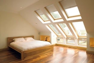 loft conversion company