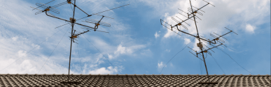why hire an aerial installer