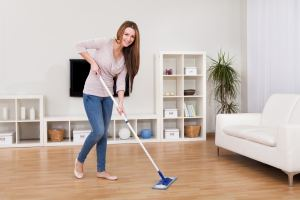 Tips for protecting your hardwood floors