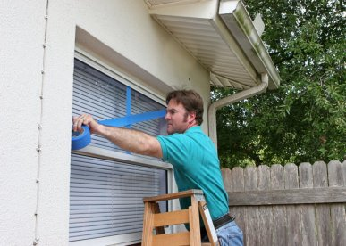 How to Weatherproof Your Home