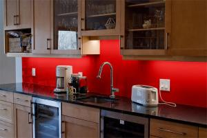 painted-colored-glass-red-kitchen