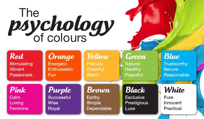 phsycology-of-colour