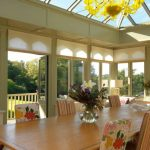 The different types of conservatories & their advantages