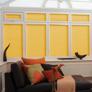 pure pleated blinds cost