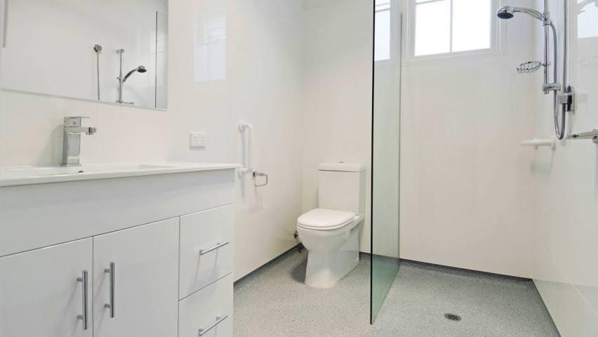 Bathroom Designs Melbourne - Bathrroom