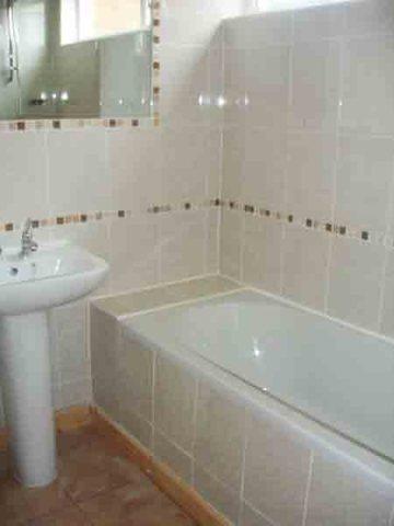 Bathroom fitter, Bathroom design