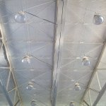 Install Suspended Ceiling Tiles the Easy Way