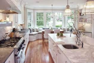 comfortable kitchen bench seating