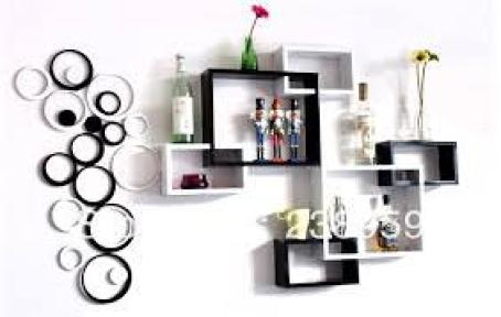 Mbox Square Shelf Modern Display And Wall Shelves designs