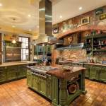 Rustic Kitchens Design Ideas For Your Home