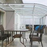 Benefits & Cost Estimations of Installing a lean-to conservatory