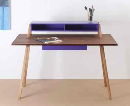 Funky Home Office Desks by Steuart Padwick