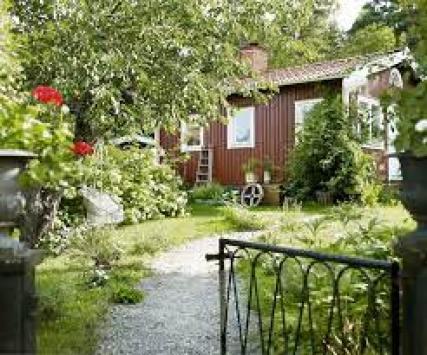 Scandinavian Garden Basic