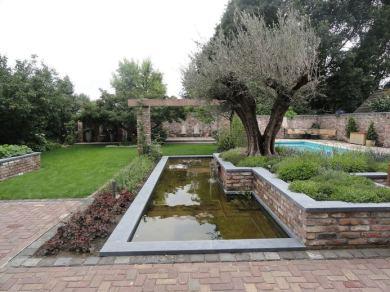 Mediterraan Garden