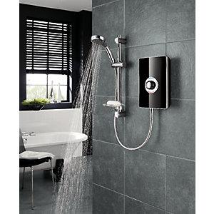 power showerinstallation