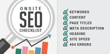 on-site-seo