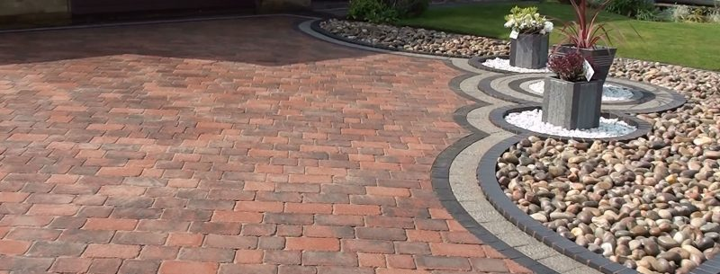 block paving prices