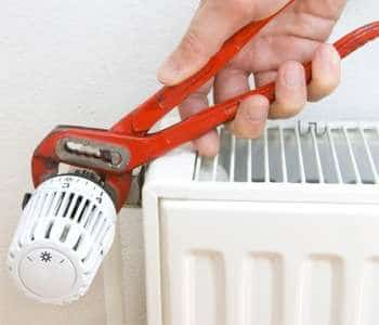 diy central heating diy maintenance