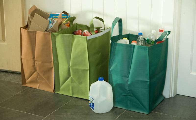 recycling-bags