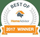 Certech Environmental Services - Best of HomeAdvisor