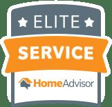 Elite Service Provider - Home Advisor