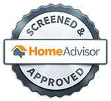 Asset Electrical is a Screened & Approved HomeAdvisor Pro