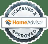 Screened HomeAdvisor Pro - A Buyers Choice Home Inspection