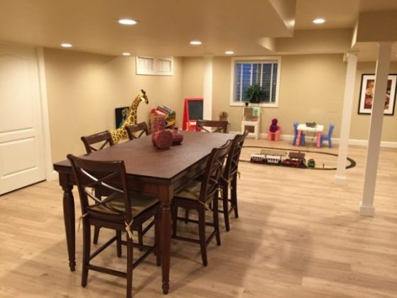 Engineered Hardwood Flooring   pros  cons  install    cost Engineered wood flooring