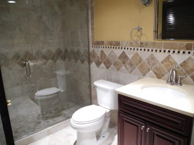 Small Bathroom Remodel   Repair Guide   HomeAdvisor On This Page