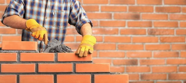 Masonry Contractors What Does A Brick Or Stone Mason Do