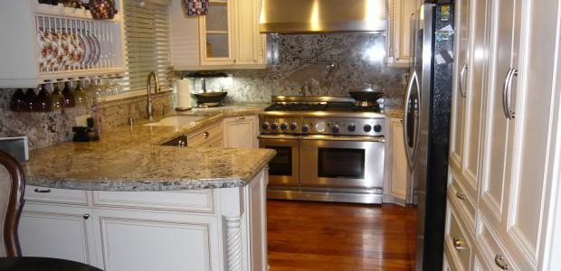 Small Kitchen Remodels   Options to Consider for Your ... on Remodel Small Kitchen Ideas  id=41106