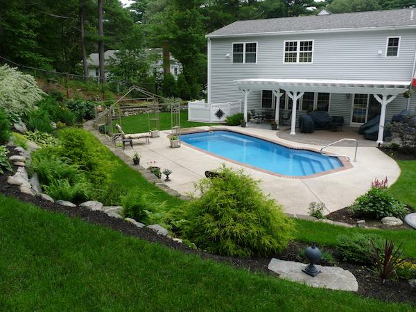 pool installation considerations