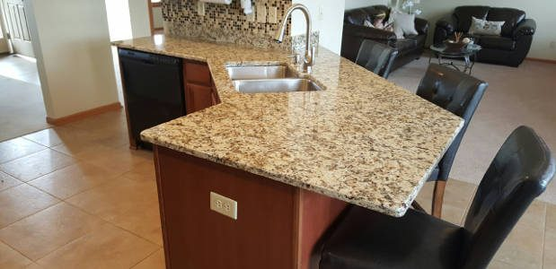 Choosing A Marble And Granite Contractor
