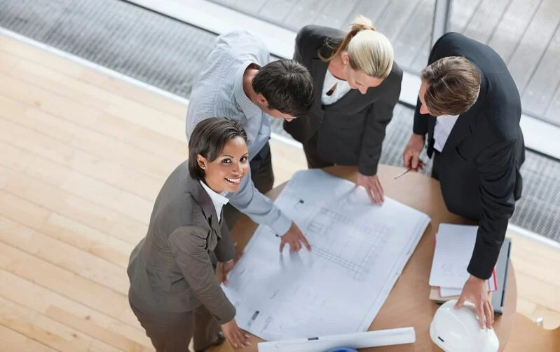 What Is A Draftsman Who To Hire Drafter Vs Architect
