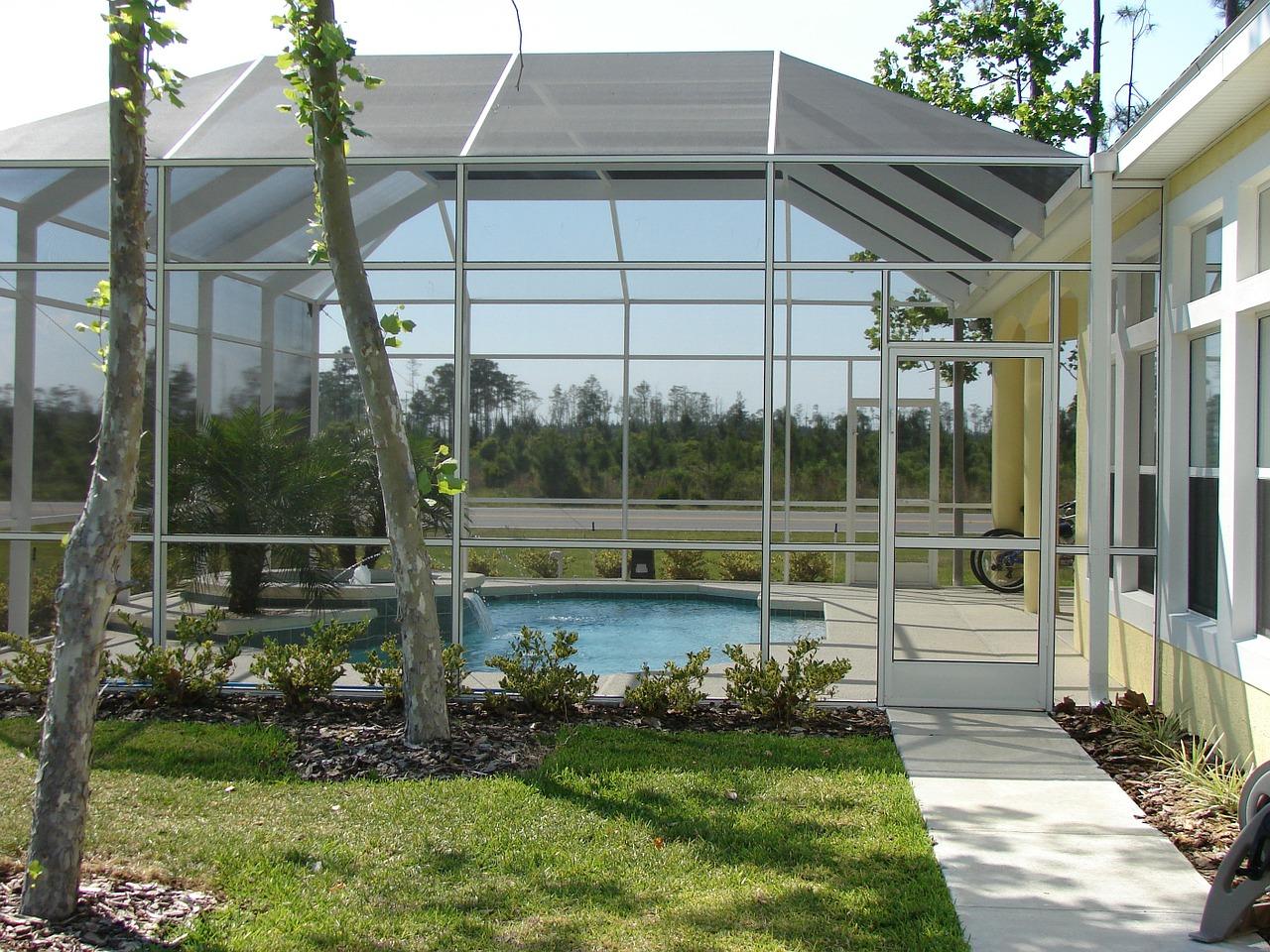 Small Sunroom Ideas- Cheap Ways to Decorate Sunroom ... on Patio Enclosure Ideas  id=81452