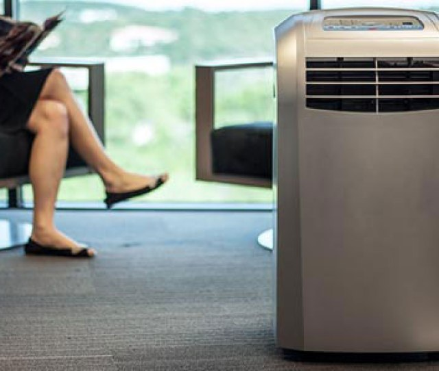 Portable Air Conditioners Necessary