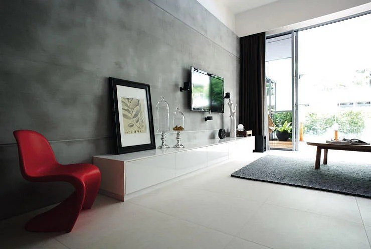 Concrete Screed Amp The Look Alikes Home Amp Decor Singapore