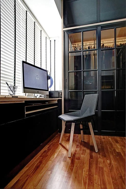 Inspiring Workstations By The Bay Window Home Amp Decor