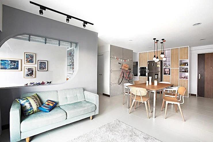 HDB BTO Vs Resale Home Amp Decor Singapore
