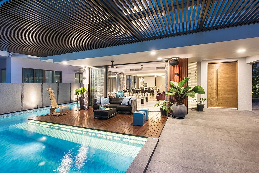 10 interior designers to look out for | Home & Decor Singapore