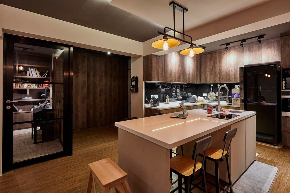 Pros And Cons Of An Open Concept Kitchen Home Amp Decor