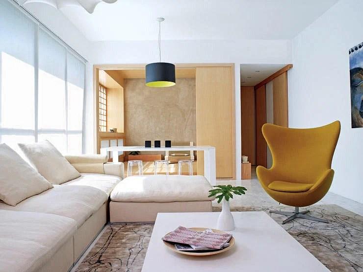 4 Japanese Inspired Homes Thatll Make You Feel Zen Home