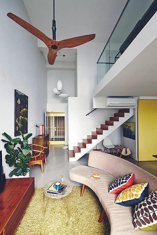 Interior Design Styles Mid Century Modern Inspired Homes