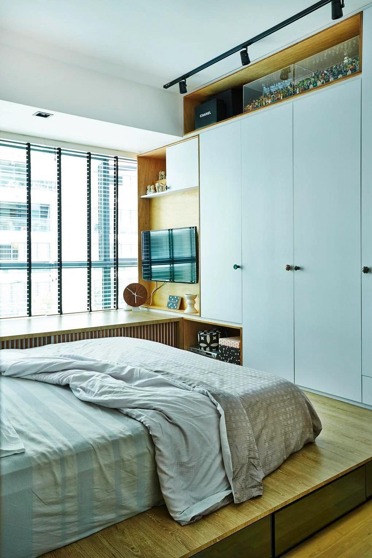 Bedroom design ideas: 10 trendy modern interiors seen in ... on Trendy Bedroom Ideas  id=36825